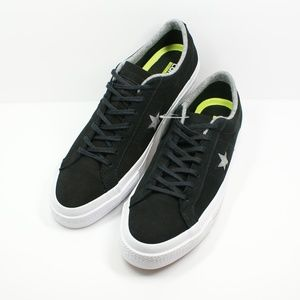 Converse One Star Nubuk Ox